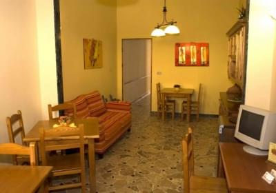 Bed And Breakfast I Colori Del Sole
